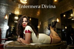 divina nurse text