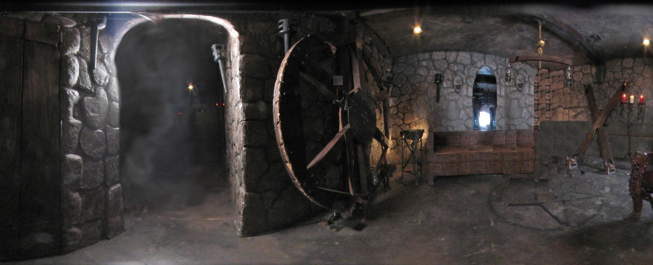 sex dungeons nyc