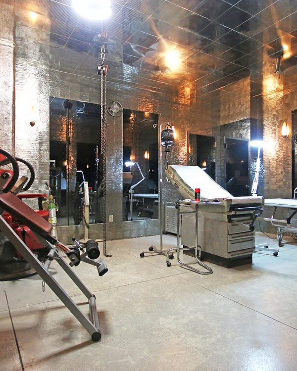 The Medical Chamber